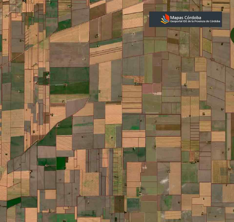 Mirá el valor catastral de las tierras cordobesas en 2019